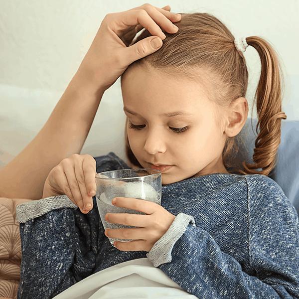 Cura probiotica bambini post antibiotici