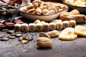 carenza di magnesio sintomi