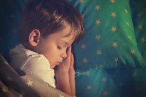 Incubo naso chiuso dormi tranquillo