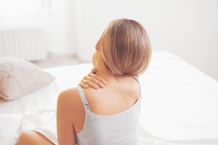 rimedi cervicale