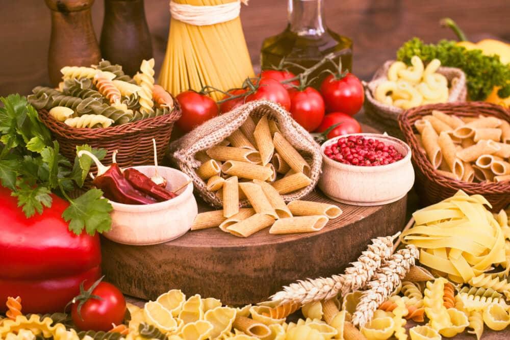 Come E Cambiata L Alimentazione Nella Storia Schwabe Italia