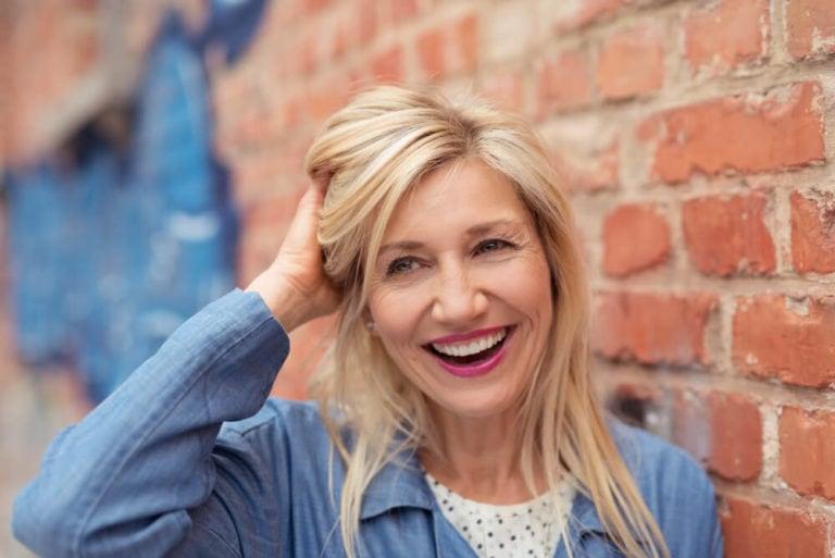 Perdita Capelli in Menopausa: Cosa Fare? | Schwabe Italia